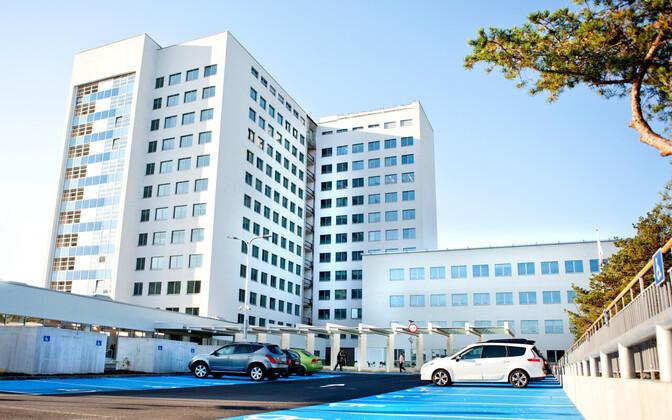 The North Estonia Medical Center