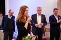 Noore ajakirjaniku preemia pälvis Pille Ivask
