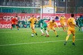 Premium liiga: Tallinna FCI Levadia – FC Kuressaare
