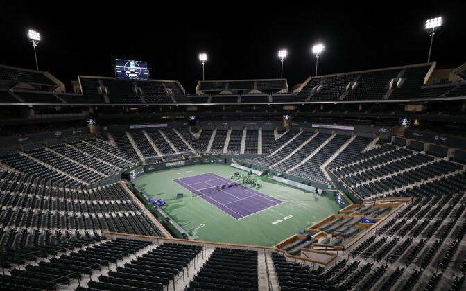 Indian Wellsi tenniseturniiri areen
