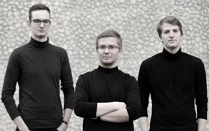 Trio ´95