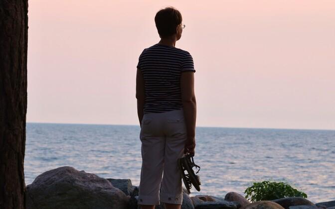 Üksildane inimene kannatab haigestudes tõenöolisemalt pikaajalise ägeda põletiku käes.