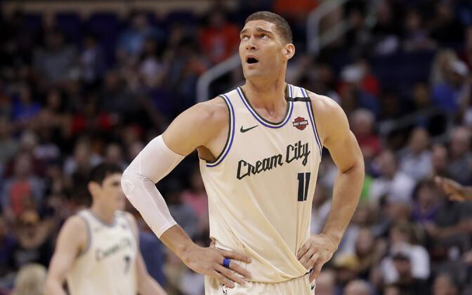 Brook Lopez (Milwaukee Bucks)