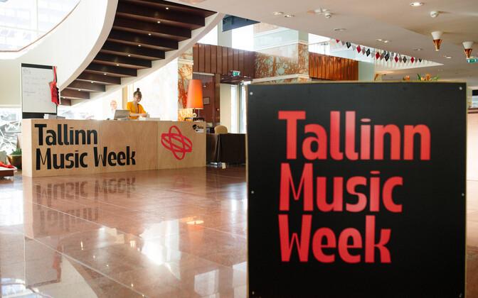 Tallinn Music Week.