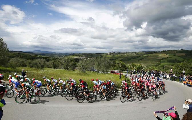 Ratturid 2019. aasta Giro d'Italial