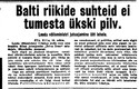 Uus Eesti 19.03.1940