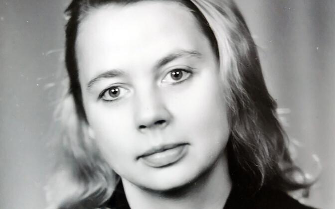 In memoriam Silvi Virkepuu