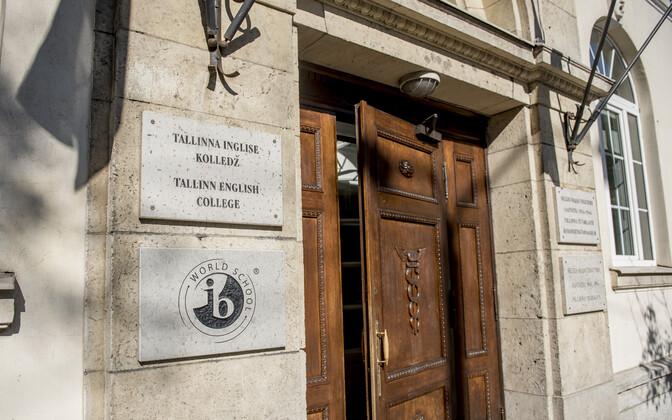 Tallinn English College.
