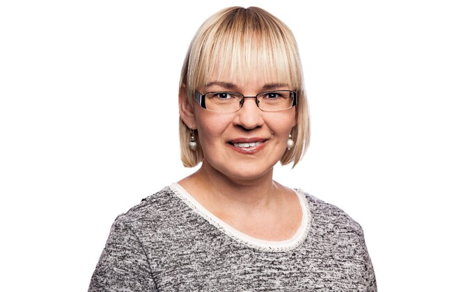 Irina Talviste