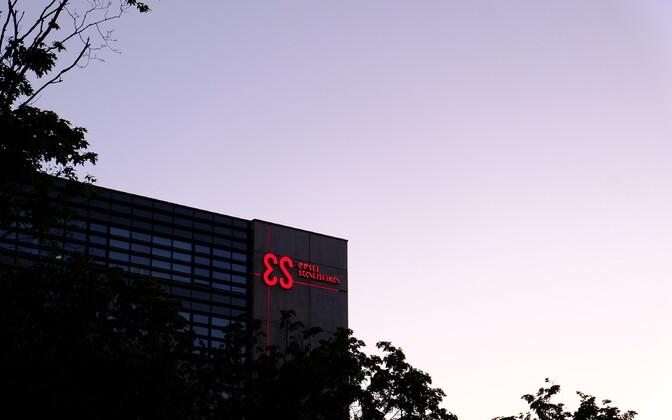 Statistics Estonia headquarters in Tallinnn.
