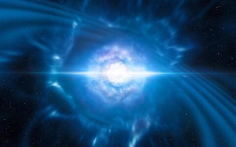 Saadud neutrontähe läbimõõdu hinnang on kaks korda täpsem kui senised hinnangud.