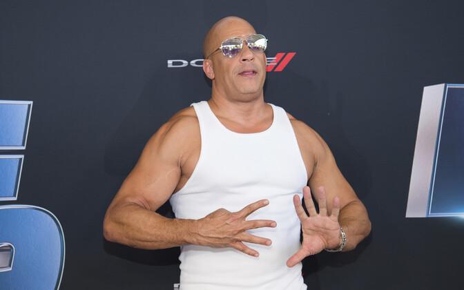 Vin Diesel filmi
