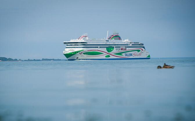Tallinki laev