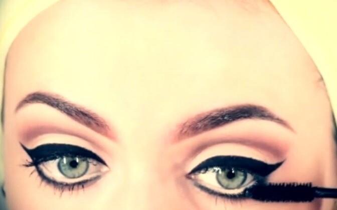 Kosmeetika.