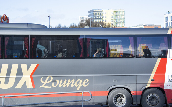 Lux Express.