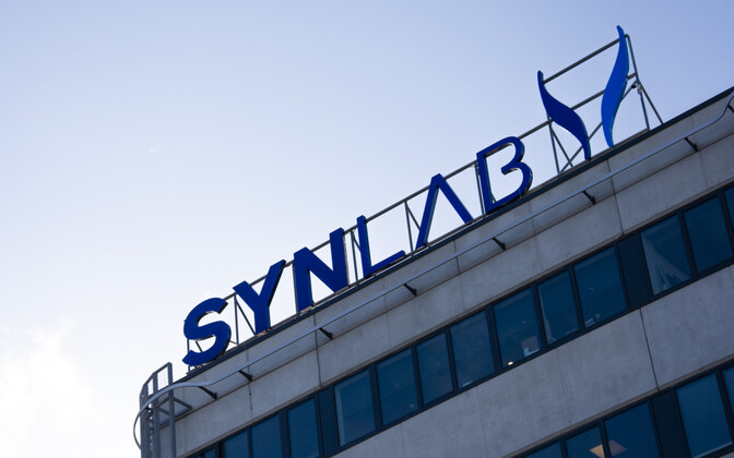 Лаборатория SYNLAB в Таллинне. Иллюстративное фото.