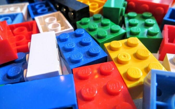 Lego klotsid lagunevad merevees täielikult 100 kuni 1300 aasta jooksul.
