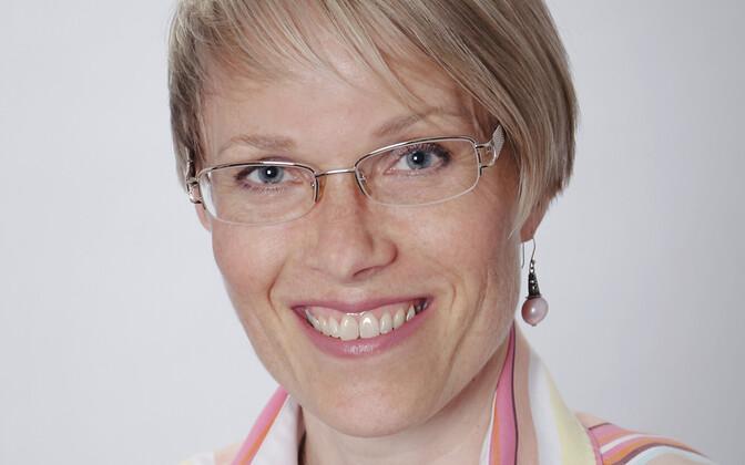 Anneli Habicht
