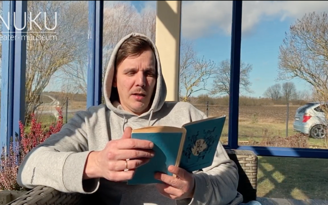 Taavi Tõnisson soovitab raamatut