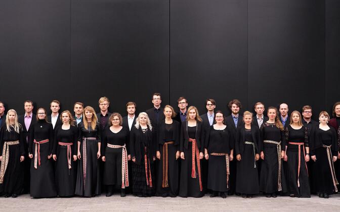 Kammerorkester Collegium Musicale.