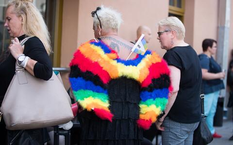 Baltic Pride в 2020 году не состоится.