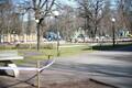 Tallinna mänguväljakud pärast keelu kehtestamist 24.03.2020