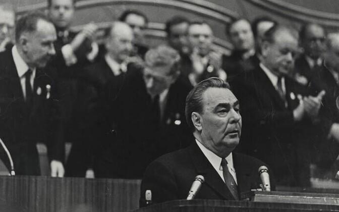 Kahele protsendile Venemaa elanikest seostub Nõukogude Liit esmalt Leonid Brežneviga.
