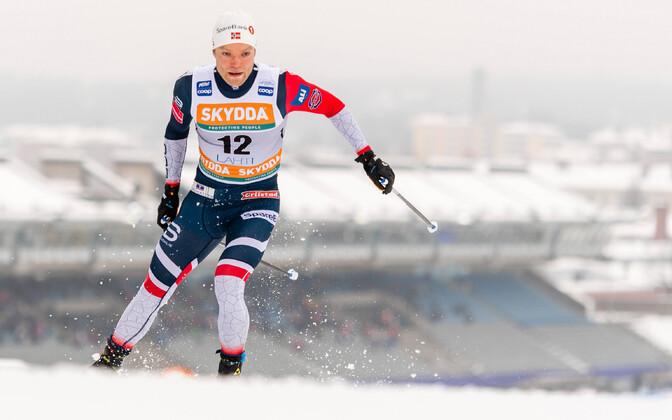 Eirik Brandsdal