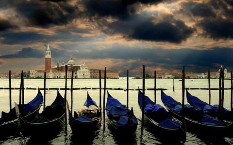 Венеция. Иллюстративная фотография.