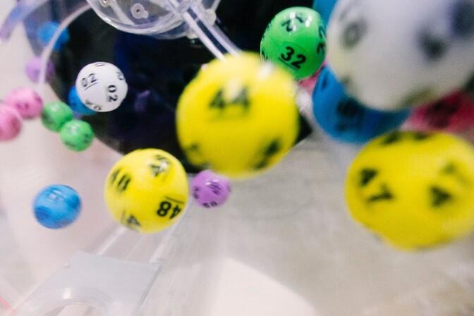 Bingo loto loosimine tõi ühele inimesele ligi 740...