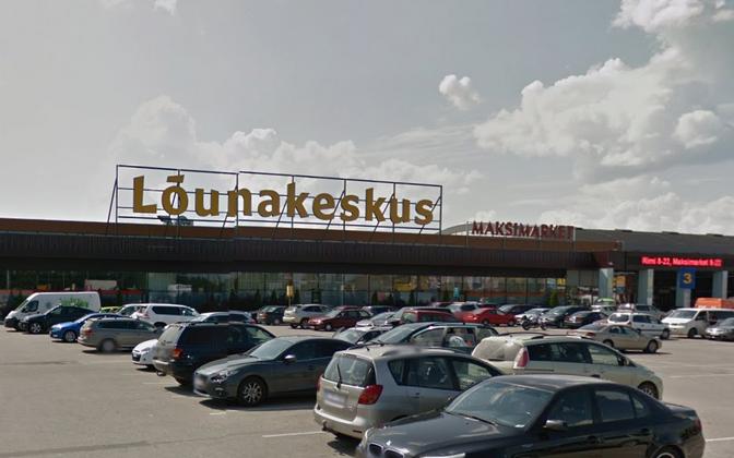 Kõige suurem rahvasumm jooksis Sportlandi poodi kokku Tartu Lõunakeskuses.
