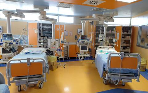 Intensiivravi voodikohtadest võib tulla puudus nii Eestis kui ka mujal maailmas.