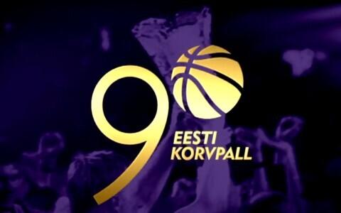 Eesti korvpall 90