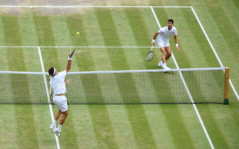 Mullune Wimbledoni meeste üksikmängu finaal