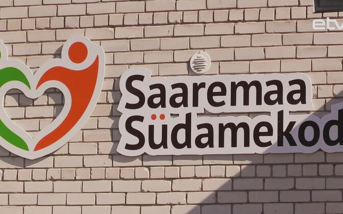 Saaremaa Südamekodu.