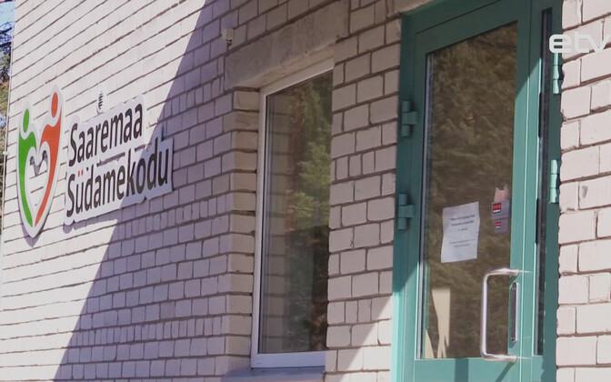Saaremaa Südamekodu nursing home-