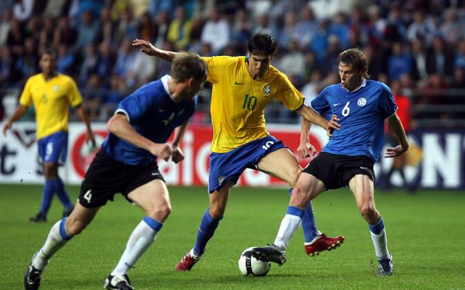 Eesti - Brasiilia 2009