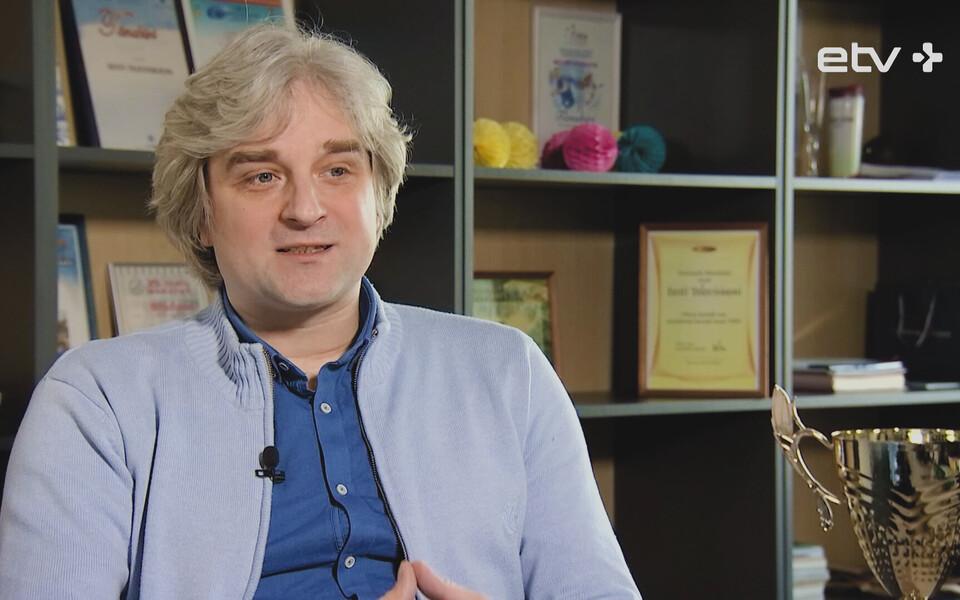 Алексей Маргиев.