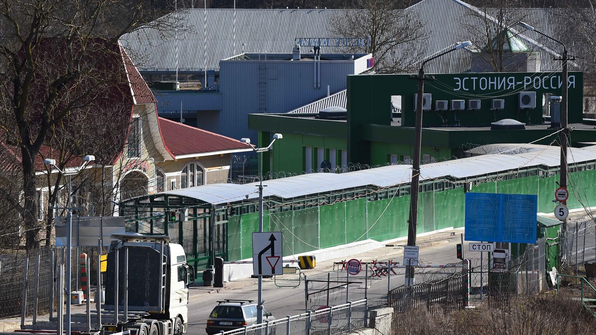 Открытие границ рф с эстонией новости о недвижимости в дубае