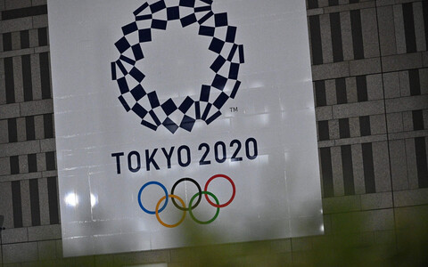 Kuigi Tokyo olümpiamängud lükati järgmisesse aastasse, peetakse need endiselt