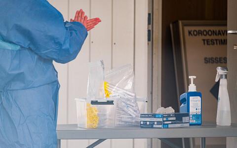 Со среды на коронавирус могут начать тестировать не только пожилых и хронических больных, но и людей всех возрастов, имеющих симптомы заболевания.