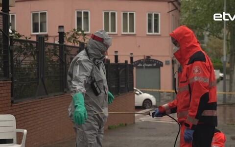 Испания и Италия улучшила меры безопасности для врачей для борьбы с коронавирусом.