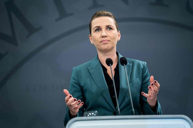 Taani kavatseb pärast lihavõtteid piiranguid lõdvendada