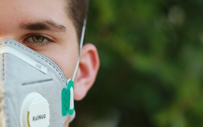 Maski kandmine tõkestab viiruse levikut eeskätt juhul, kui seda kannavad nakatunud.