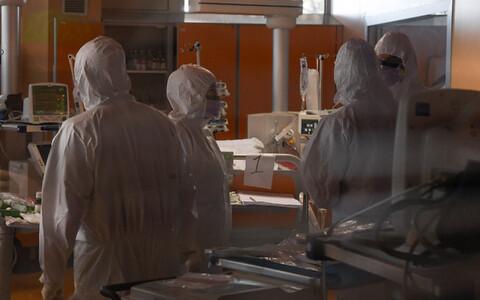 Viirusepuhangus mängivad kindlasti rolli ka Itaaliale iseloomulik eri põlvkondade lähedus, elanike keskmine vanus ning kroonilised haigused.