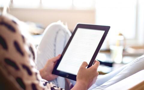 Kultuuriministeerium soovib e-väljaannete käibemaksu alandada.