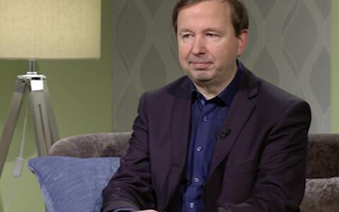 """Peeter Pälli sõnul on eesti keele instituut soovitanud kasutada """"koroonaviirust"""" põhisõnana."""