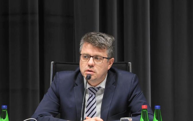 Урмас Рейнсалу намерен обсудить отрытие внешних границ с другими министрами иностранных дел стран Балтии и Финляндии.