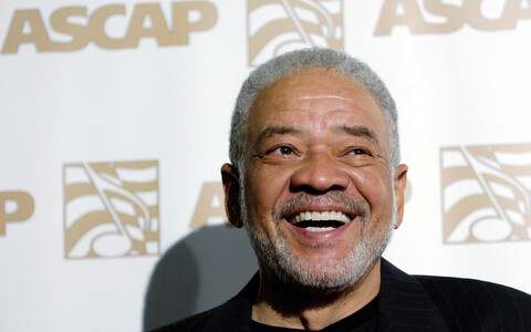 Bill Withers (1938--2020).