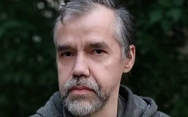 Дмитрий Лазюк.